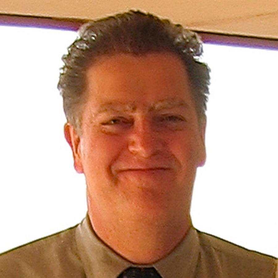 Philip D. Allsopp